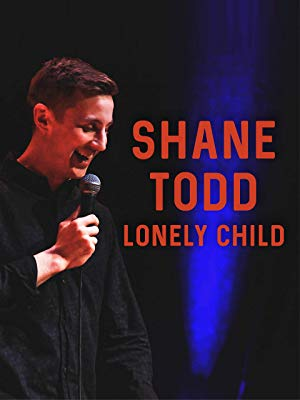 Shane Todd releases 'Lonely Child' through streaming site Amazon Prime