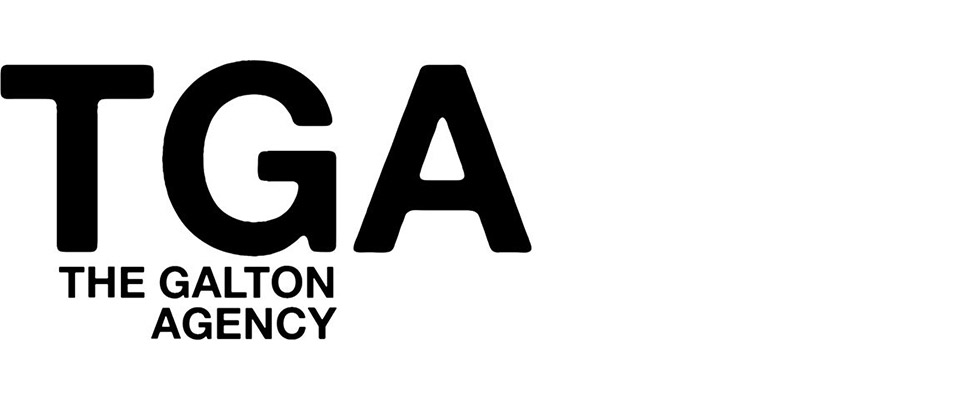 The Galton Agency Logo