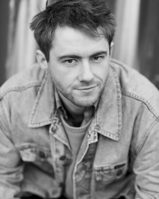 Ben Pope, comedian and actor